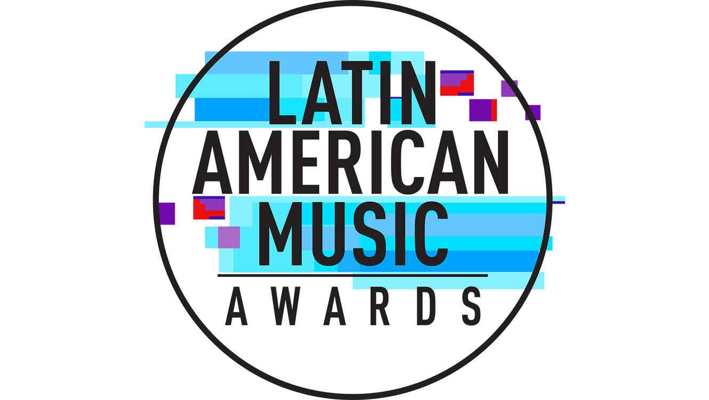 Latin American Music Awards 2019 Logo