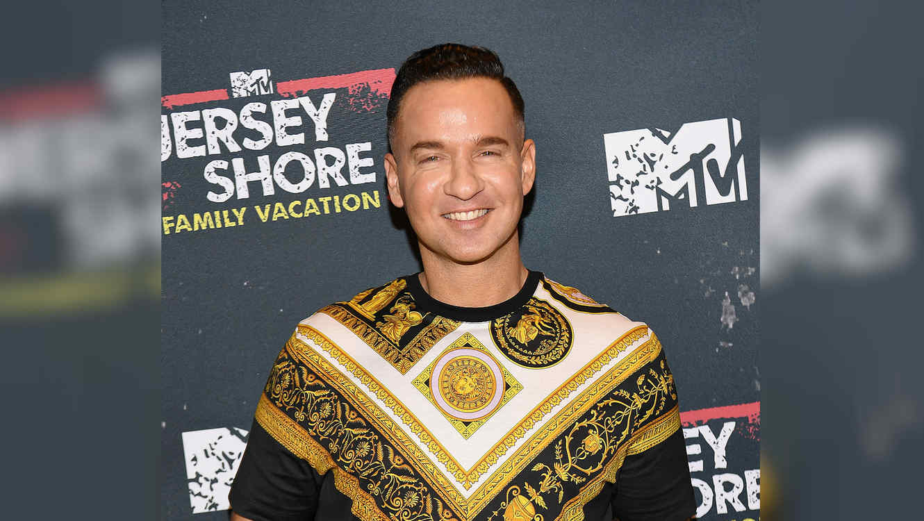 Jersey Shore's Mike 'The Situation' Released From Federal Prison