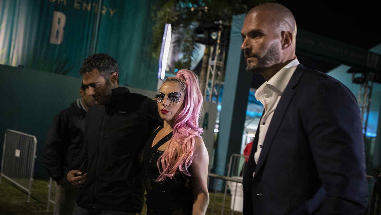 Meet Lady Gaga's Mystery Beau, Ceo Michael Polansky