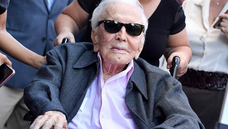 Golden Age Actor Kirk Douglas Dies at 103