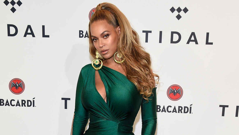 Revelan nuevas fotos de los gemelos de Beyoncé capturadas por los paparazzi