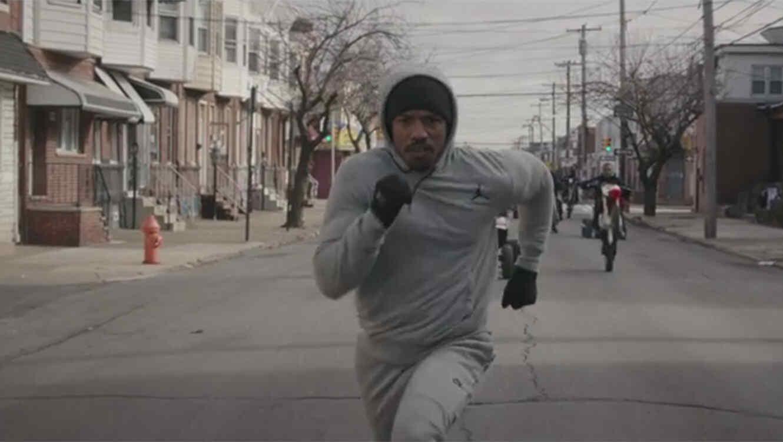 """Foto de """"Creed""""."""