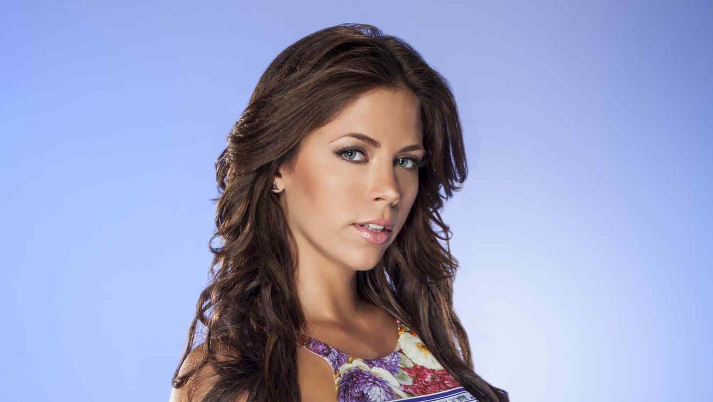 Ximena Duque en sus facetas de Telemundo
