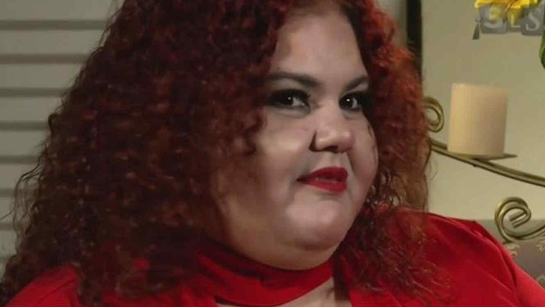 Claudia Gabriela Aguilera, ¿otra hija de Juan Gabriel?