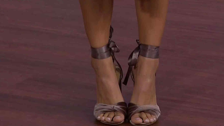 Te mostramos cuáles son los zapatos que están a la moda