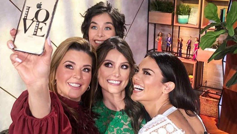 Miss Universo latinas