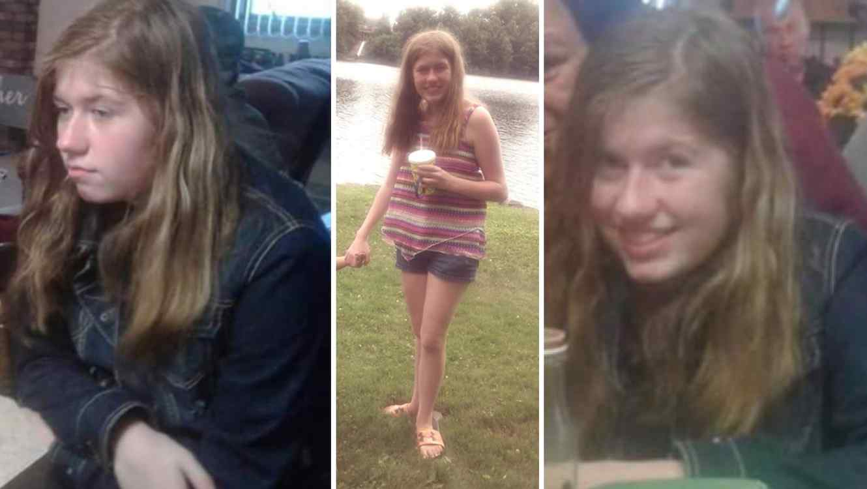 Encuentran a adolescente desaparecida casi tres meses en Wisconsin