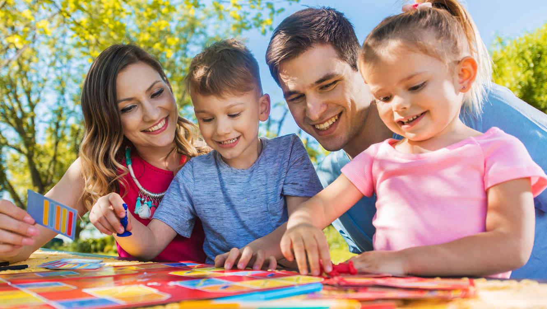 Los mejores juegos familiares por menos de US$20