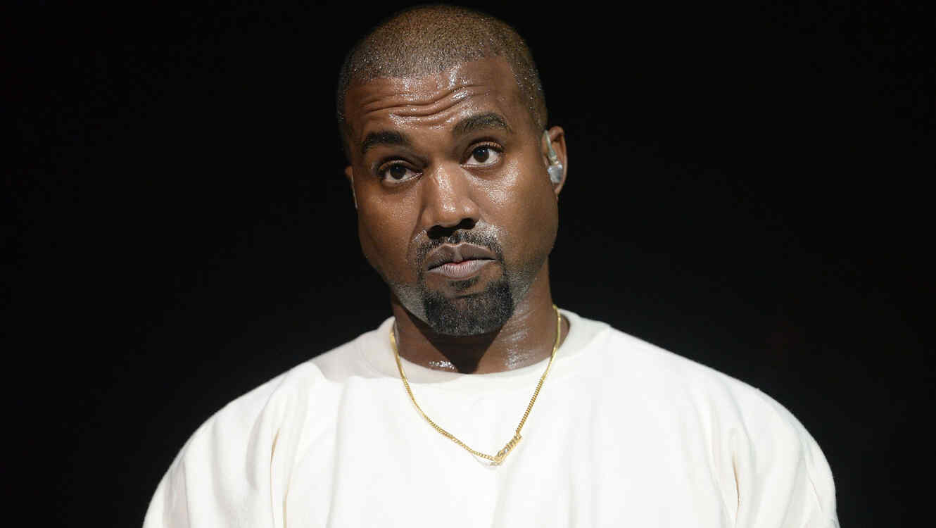 Kanye West Plans to Build Amphitheater on His Wyoming Ranch