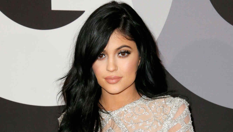 Kylie Jenner reitera que nunca se ha operado la cara