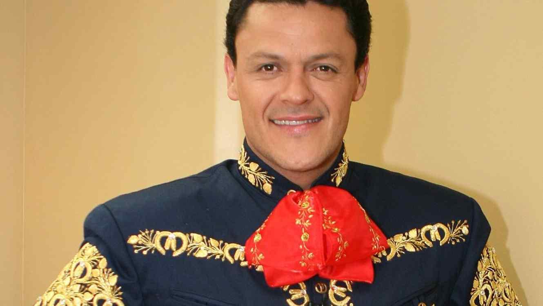Pedro Fernandez ranchero