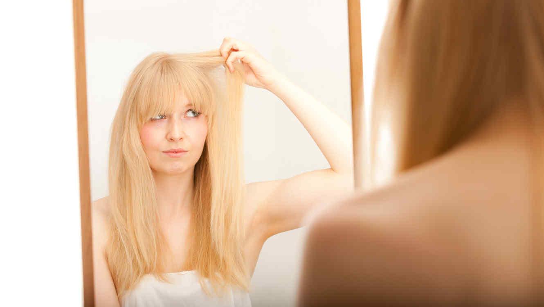 Los mejores productos para mantener tu cabello rubio