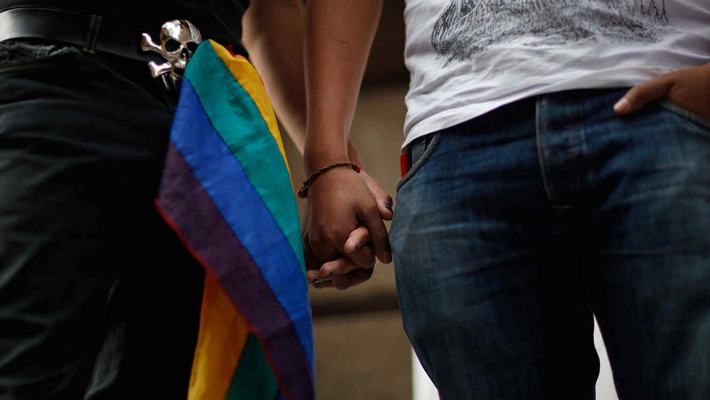 ¿Qué harías si tu amigo/a te declara su amor homosexual?