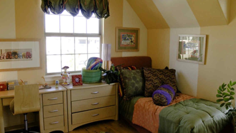 Soluciones prácticas para el desorden del cuarto de tus hijos ...