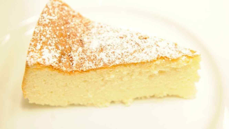 Receta del Cheesecake de ricota de Zia Donata: Ingredientes y Tips ...