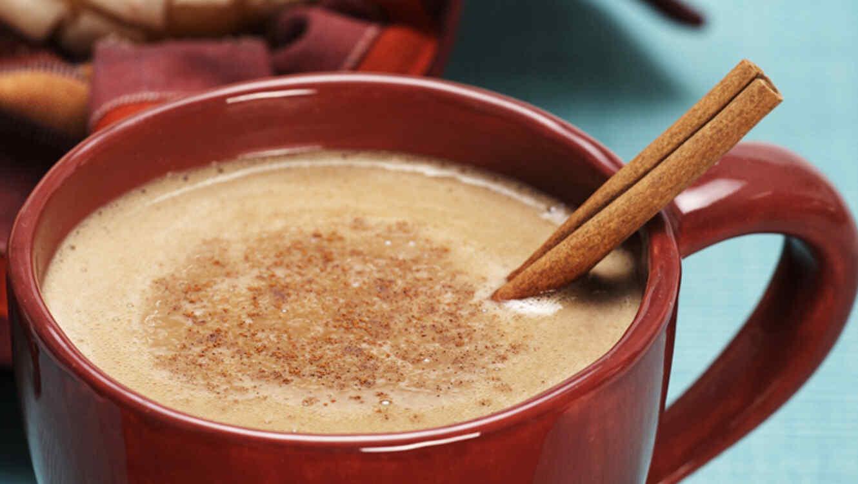 Receta de cocina fácil: atole de café de olla | Telemundo