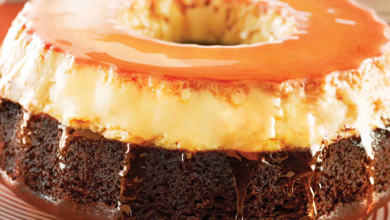 recetas de cocina pasteles