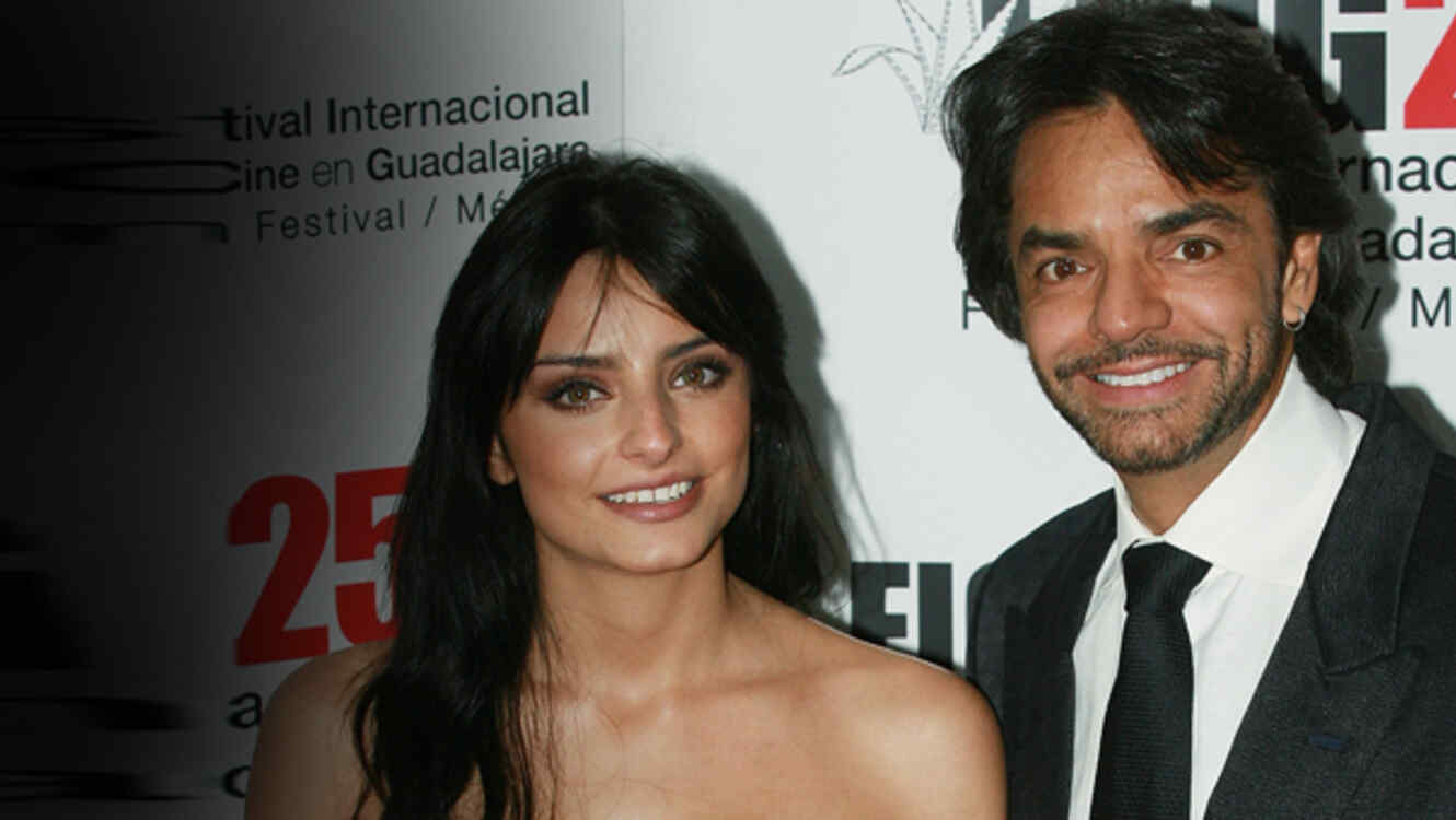 Eugenio Derbez Hijos Eugenio Derbez Culpa a