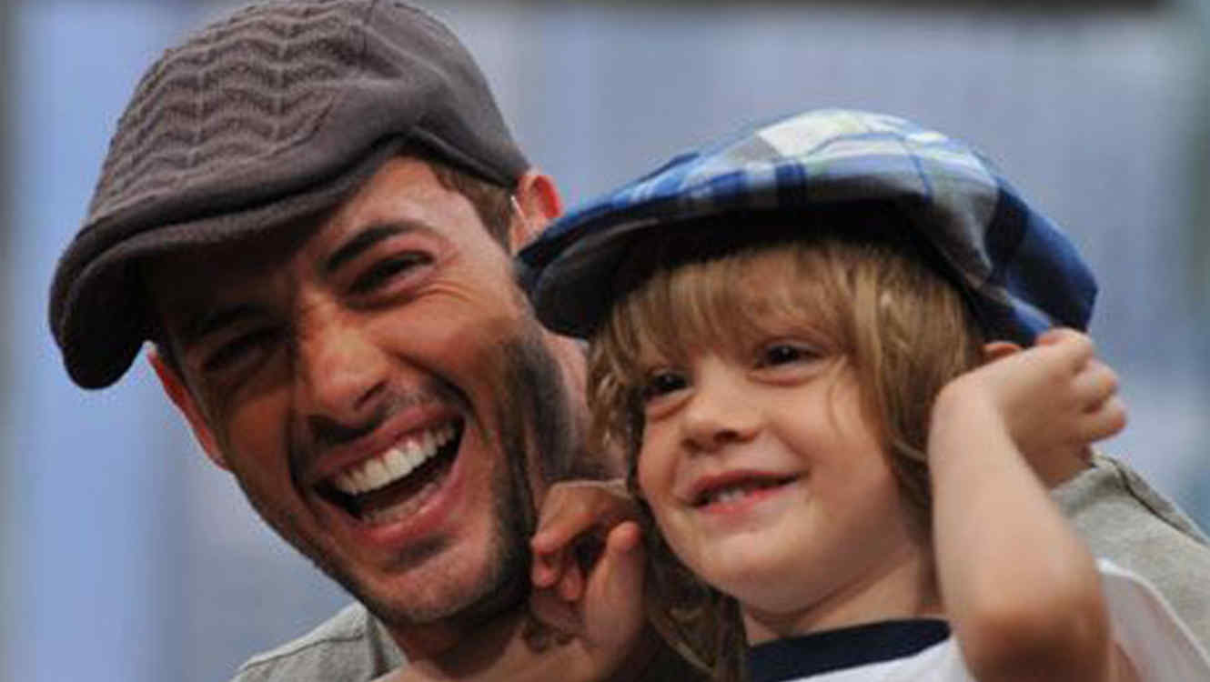 William Levy Christopher Levy Christopher Tophy Levy Hijo