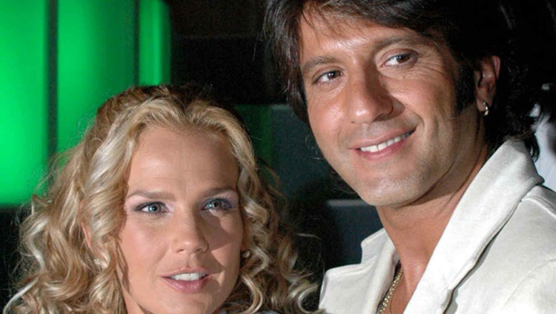 Niurka Marcos y Bobby Larios se reencuentran después de ocho años ...