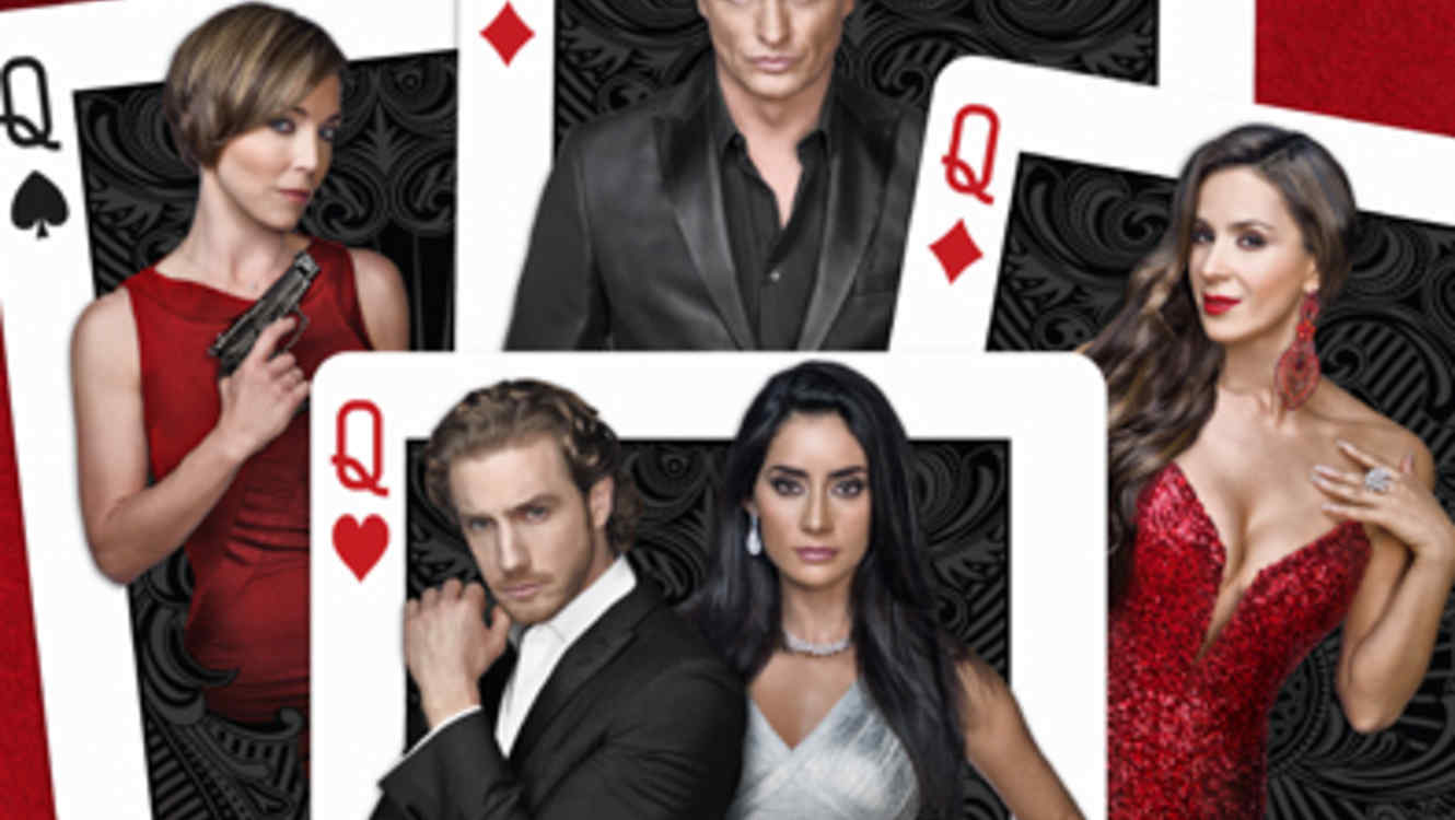 Queen of Hearts | Telemundo