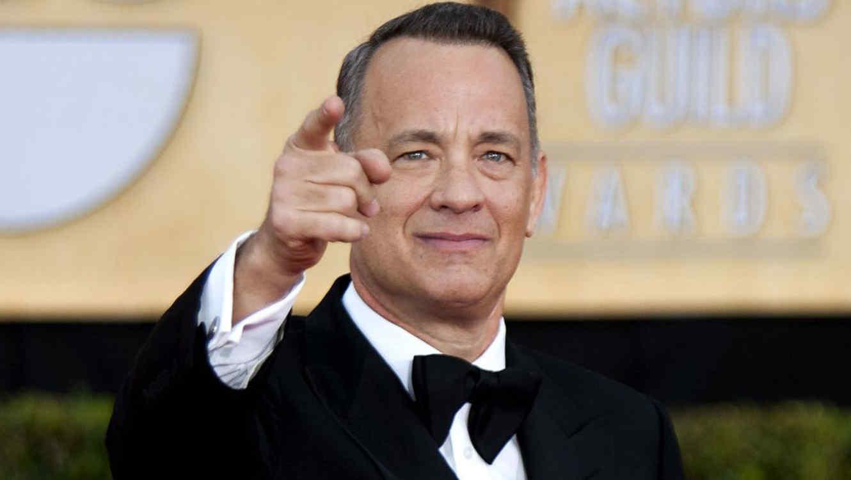 El obsequio de Tom Hanks a un taxista.