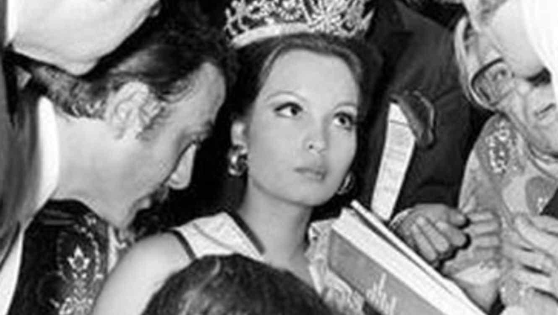 Margarita Moran, Miss Universo 1973