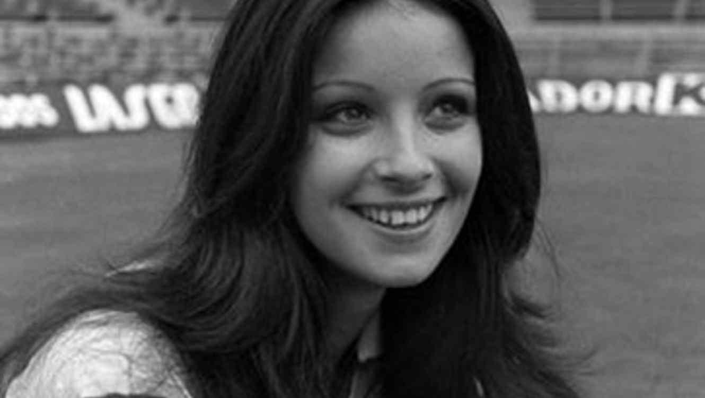 Amparo Muñoz, Miss Universo 1974