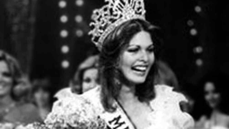 Rina Messinger, Miss Universo 1976