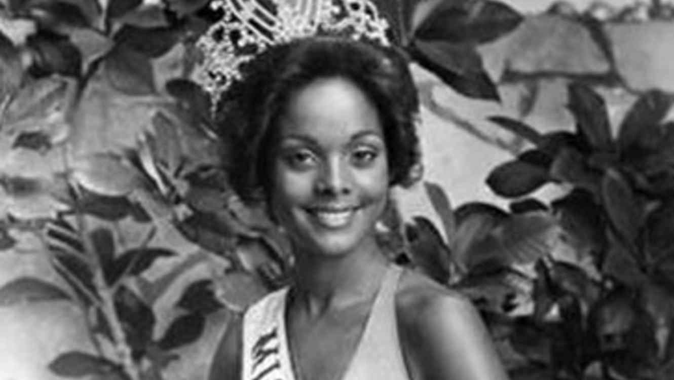 Janelle Commissiong, Miss Universo 1977