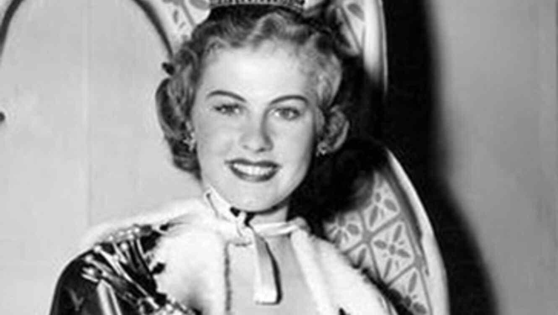 Armi Helena Kuusela Kovo, Miss Universo 1952