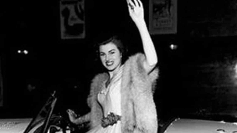 Christiane Martel, Miss Universo 1953
