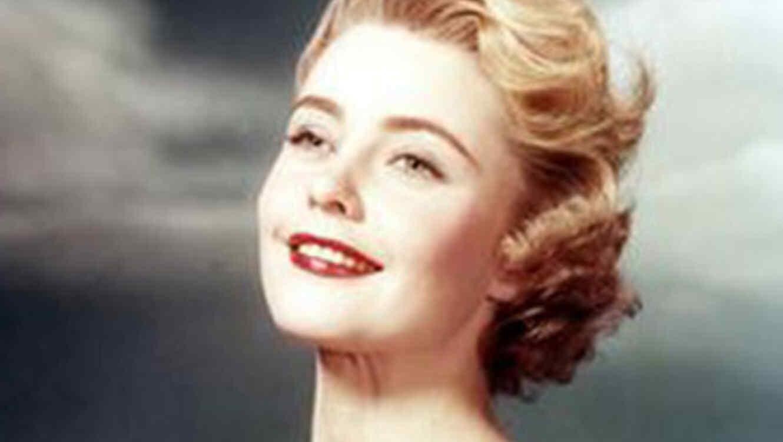 Hellevi Rombin, Miss Universo 1955