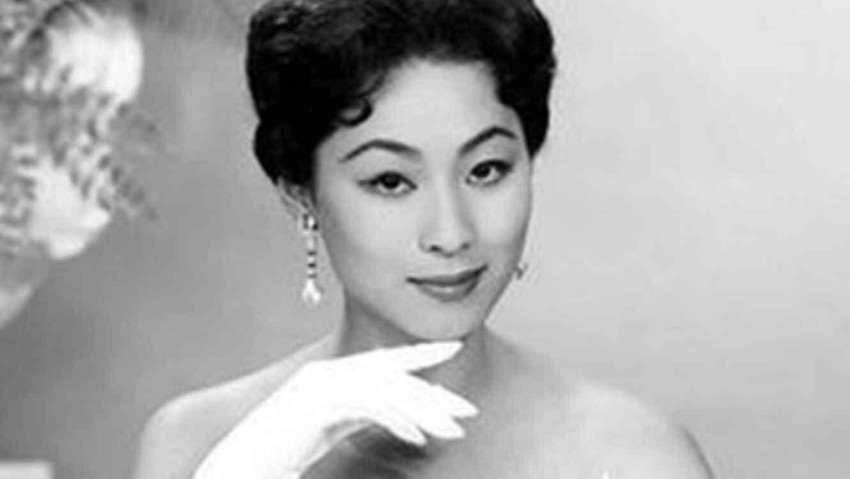 Akiko Kojima, Miss Universo 1959