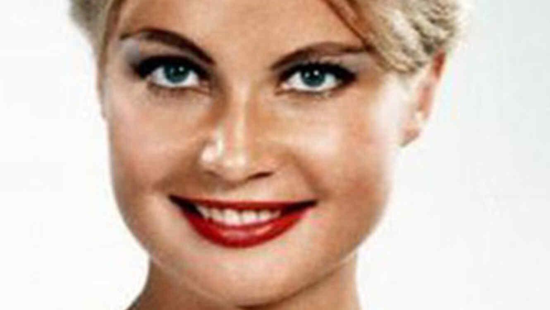 Marlene Schmidt, Miss Universo 1961