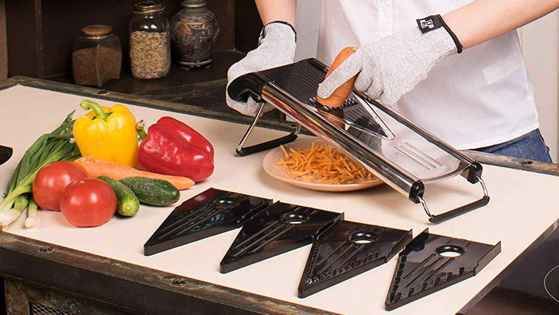 Utensilios Que Todo Chef Necesita En Su Cocina