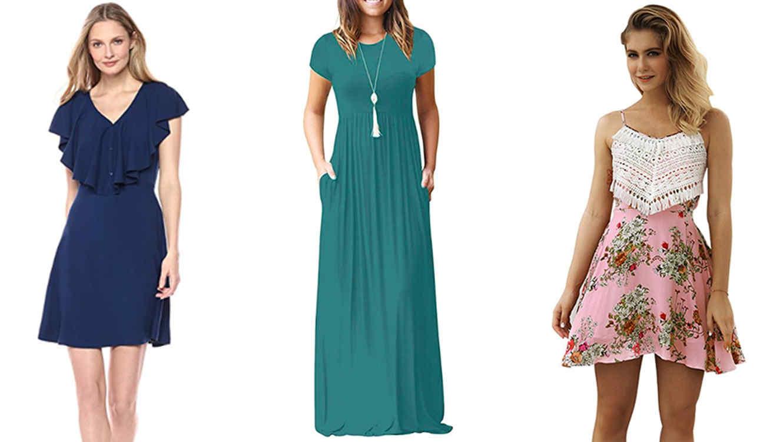 10 Vestidos Para Todo Tipo De Estilo Que Debes Tener Este