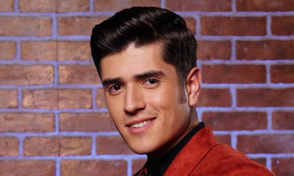 Ruben Sandoval