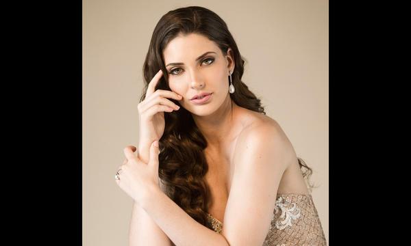 Cristina Hidalgo, Miss Ecuador 2019, Miss Universo 2019