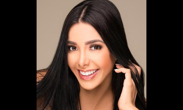 Fabiana Hurtado, Miss Bolivia 2019, Miss Universo 2019