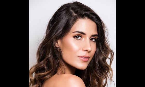 Gabriela Tafur Nader, Miss Colombia 2019, Miss Universo 2019