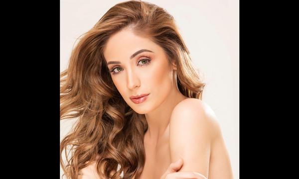 Ketlin Lottermann, Miss Paraguay 2019, Miss Universo 2019