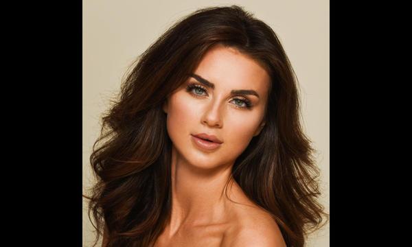Alyssa Boston, Miss Canadá 2019, Miss Universo 2019