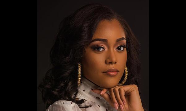 Kadejah Bodden, Miss Islas Caimán 2019, Miss Univero 2019