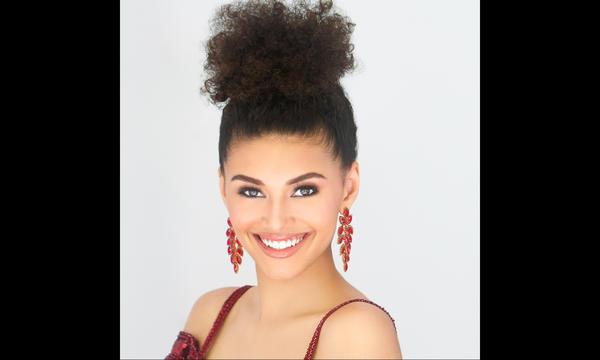 Birta Abiba Pórhallsdóttir, Miss Islandia 2019, Miss Universo 2019