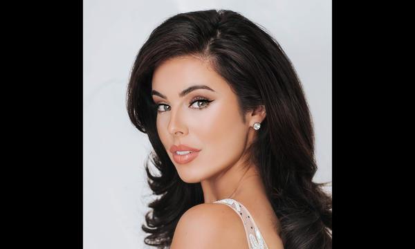 Emma Victoria Jenkins, Miss Gran Bretala 2019, Miss Universo 2019
