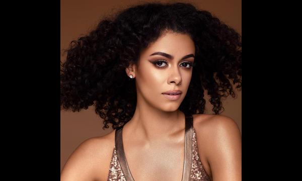 Fionnghuala O'Reilly, Miss Irlanda 2019, Miss Universo 2019