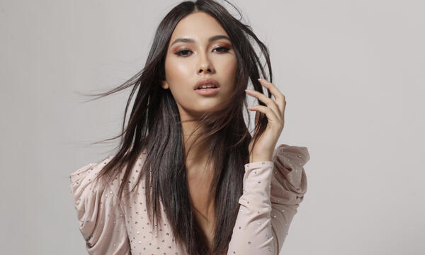 Frederika Cull, Miss Indonesia 2019, Miss Universo 2019