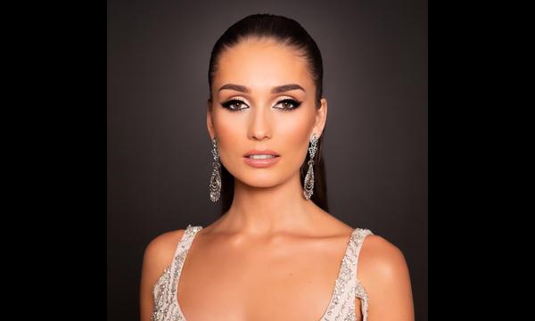 Katha Stokholm, Miss Dinamara 2019, Miss Universo 2019