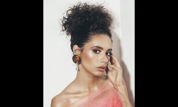 Miss Universo Nicaragua 2019 – Inés López